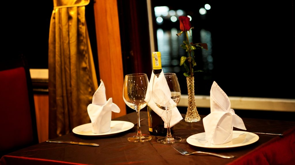 V'Spirit Classic Restaurant