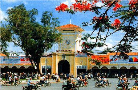 Tour du lịch TP Hồ Chí Minh 1 ngày - TheSinhTourist