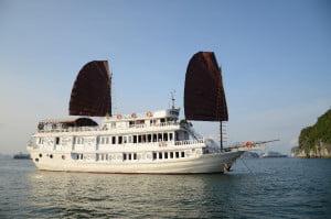 v'spirit cruise