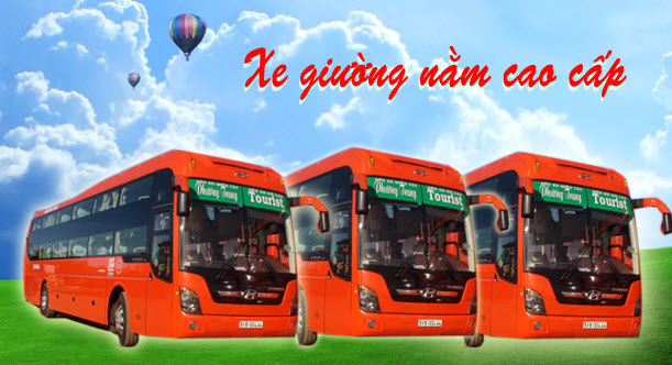 xe bus lào