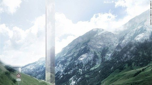 Chiêm ngưỡng khách sạn cao nhất Thụy Sĩ