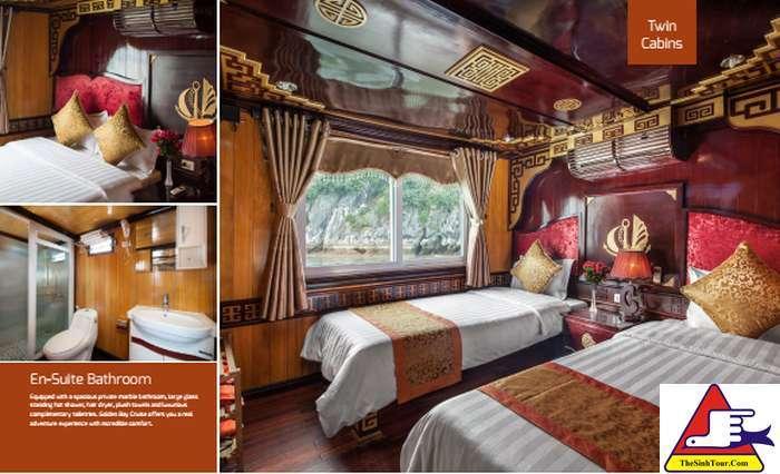 Golden Bay Cruise (1)