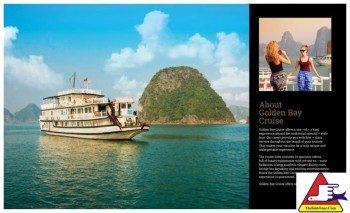 Golden Bay Cruise