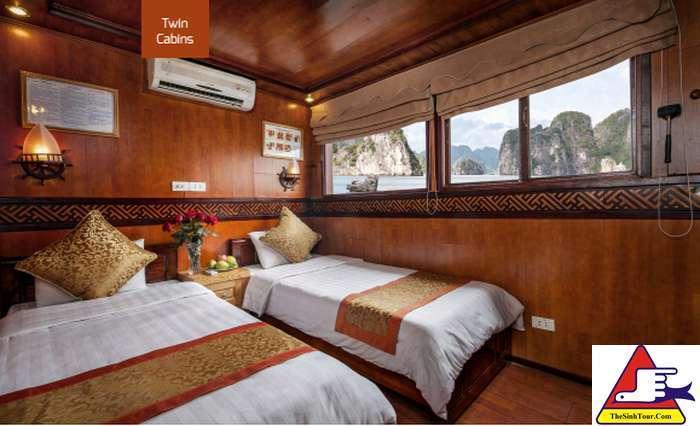 Golden Bay Cruise Halong (5)