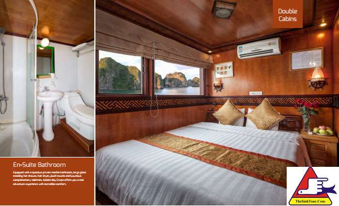 Golden Bay Cruise Halong (6)
