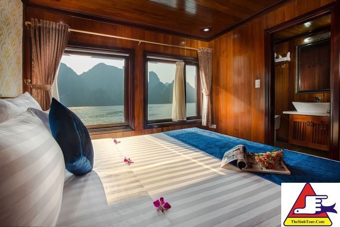 Halong Flamingo Cruises (15)