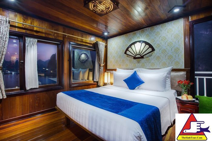 Halong Flamingo Cruises (16)