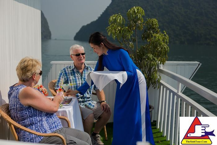 Halong Flamingo Cruises (22)