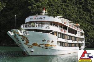 Halong Starlight Cruise (10)