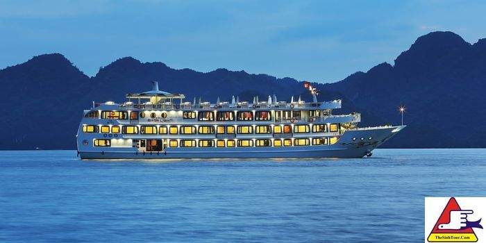 Halong Starlight Cruise (11)