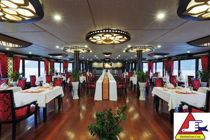 Halong Starlight Cruise (12)