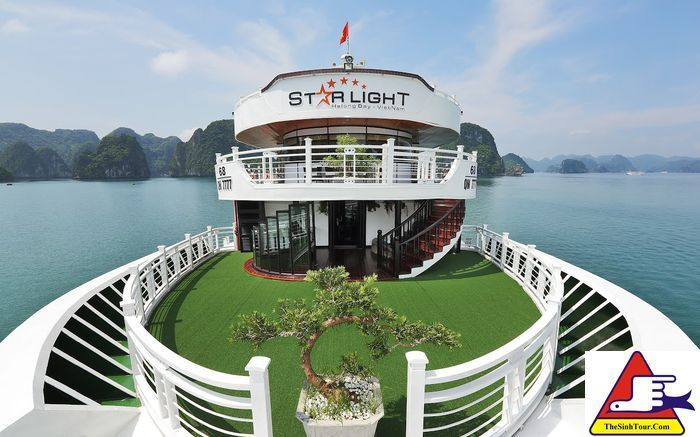 Halong Starlight Cruise (3)