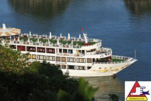 Halong Starlight Cruise (7)