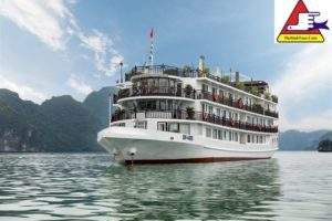 Emotion-Cruise-Halong