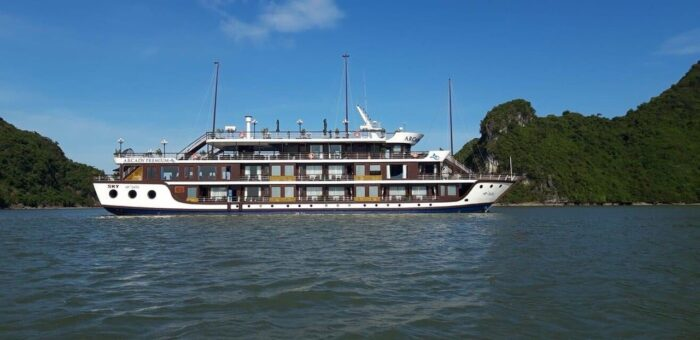 Arcady Premium Cruise