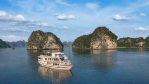 Flamingo-Cruise-Halong