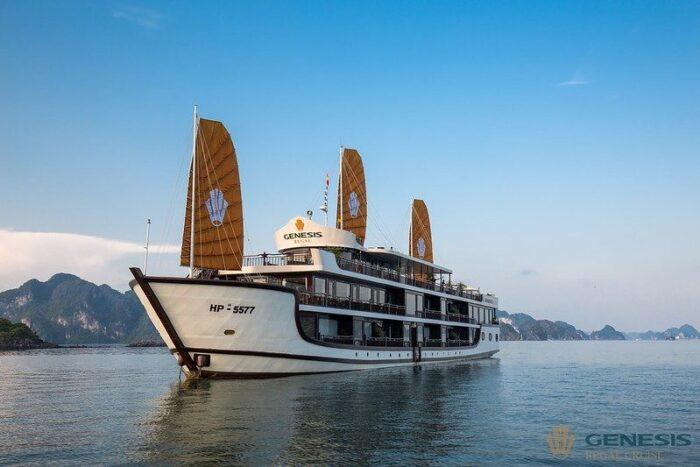 Genesis Regal Luxury Cruises