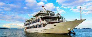 halong-silversea-cruise