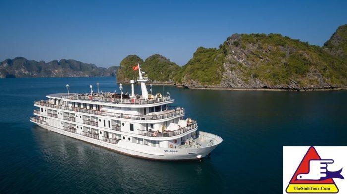 Paradise-elegance-cruise