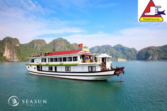 Seasun_Boutique_Cruise