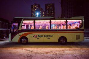 Xe-sapa-express