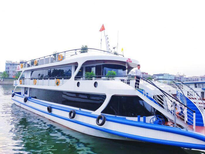 La Casta Cruise 1 Ngày